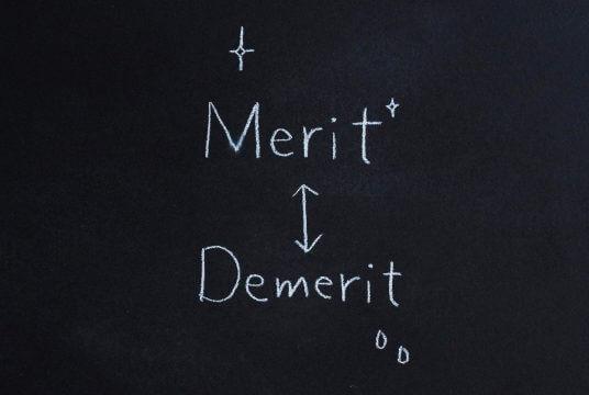デメリット&メリット