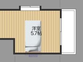 ベッドの配置図面_10