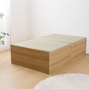 イ草ベッド