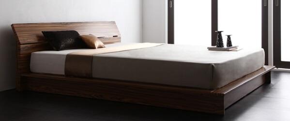 ベッド配置イメージ