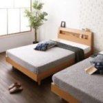 マットレスだけの買い替え ベッド枠(フレーム)は再利用可能か?