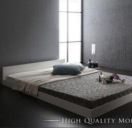 低床ベッド2